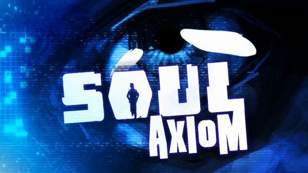 Сохранение для Soul Axiom (100%)