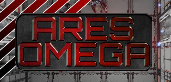 Сохранение для Ares Omega (100%)
