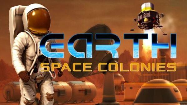 Сохранение для Earth Space Colonies (100%)