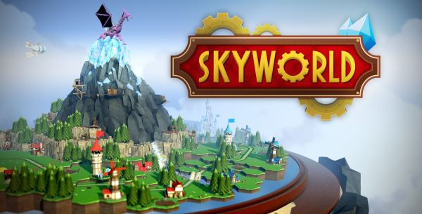 Трейнер для Skyworld v 1.0 (+12)