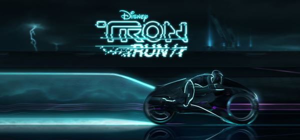 Трейнер для TRON RUN/r v 1.0 (+12)