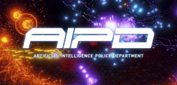Русификатор для AIPD - Artificial Intelligence Police Department