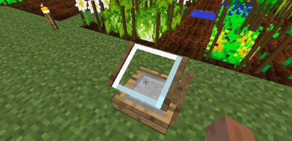 AgriCraft для Minecraft 1.8.9