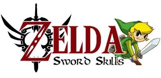 Zelda Sword Skills+ для Minecraft 1.8