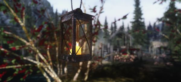Riverwood for Travelers для TES V: Skyrim