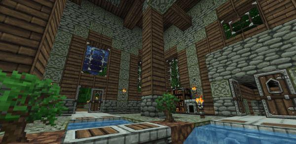 Dokucraft: The Saga Continues для Minecraft 1.9.2