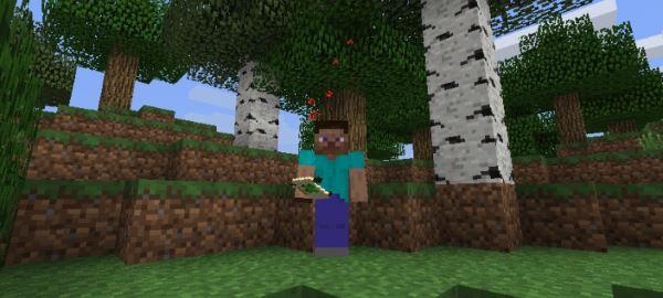 Spellbound для Minecraft 1.7.10