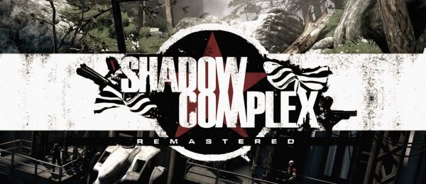 Патч для Shadow Complex: Remastered v 1.0