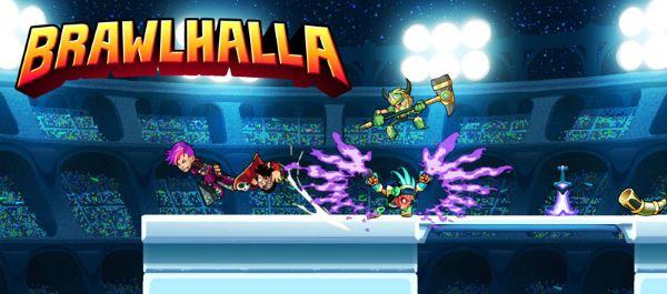 Патч для Brawlhalla v 1.0