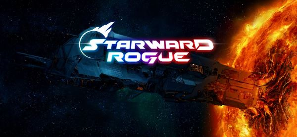 Сохранение для Starward Rogue (100%)