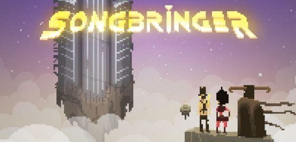 Сохранение для Songbringer (100%)
