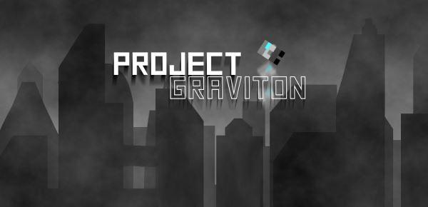 Сохранение для Project Graviton (100%)