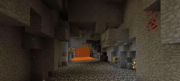 Flat Bedrock для Minecraft 1.9