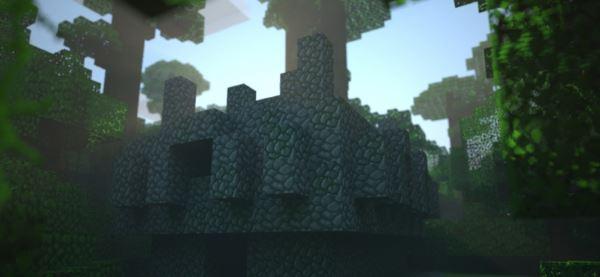 Default 32x для Minecraft 1.8.9