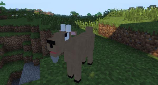 Goat для Minecraft 1.7.10