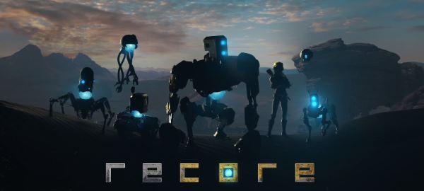 Сохранение для ReCore (100%)
