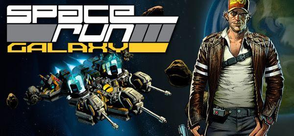 Трейнер для Space Run Galaxy v 1.0 (+12)