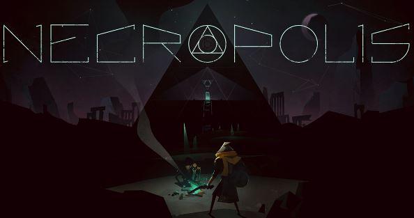 Трейнер для Necropolis v 1.0 (+10)