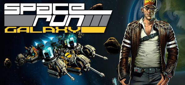 Русификатор для Space Run Galaxy