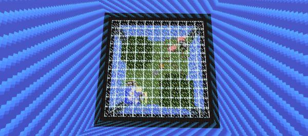 Micro Cubes для Minecraft 1.8.9