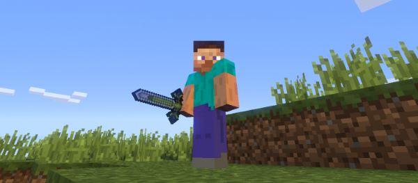 The Shadox Legend Set для Minecraft 1.8