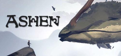 Кряк для Ashen v 1.0