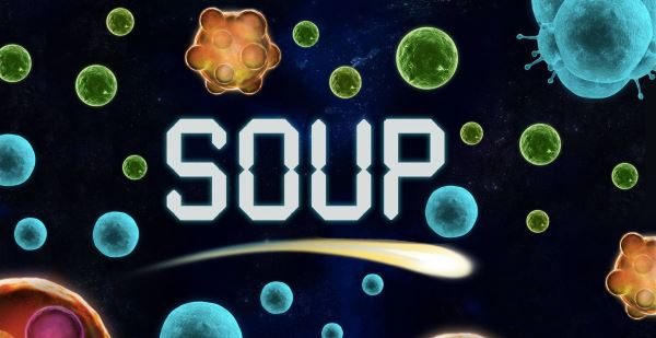 NoDVD для Soup: the Game v 1.0