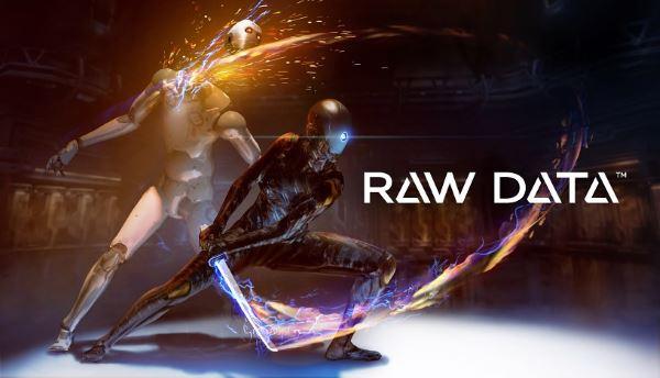 Патч для Raw Data v 1.0