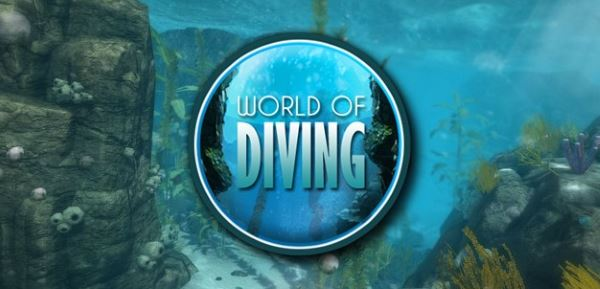 Сохранение для World of Diving (100%)