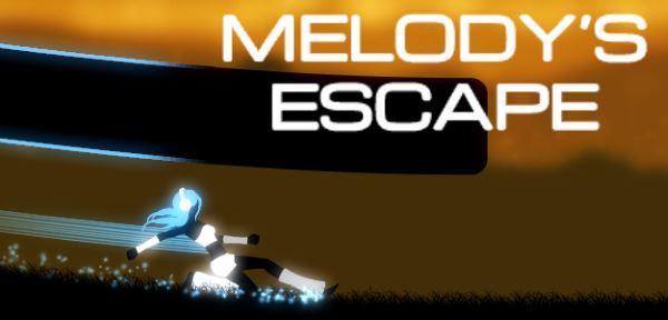 Сохранение для Melody's Escape (100%)