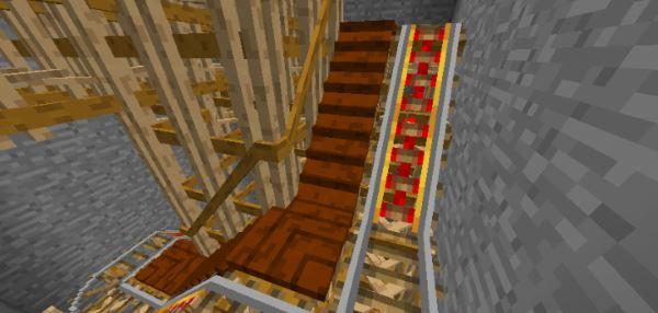 Platforms для Minecraft 1.8.9