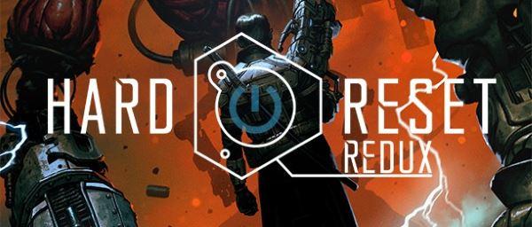 Трейнер для Hard Reset Redux v 1.0 (+12)