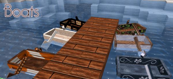 ACME для Minecraft 1.9.4