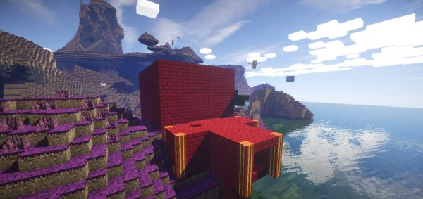 Mystical Epicarno Dimensions для Minecraft 1.8