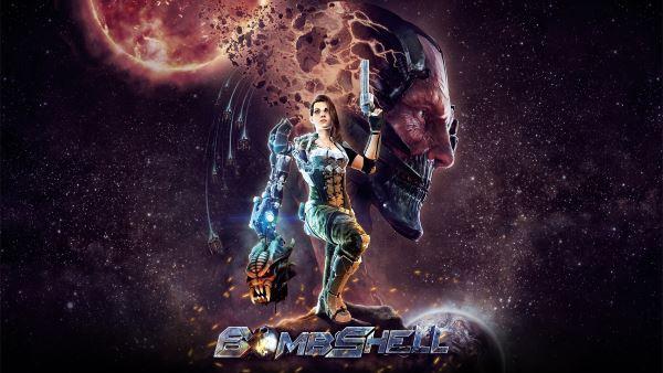 Кряк для Bombshell v 1.2
