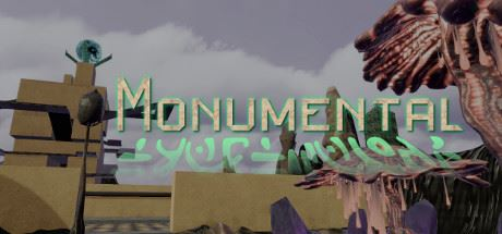 NoDVD для Monumental v 1.0