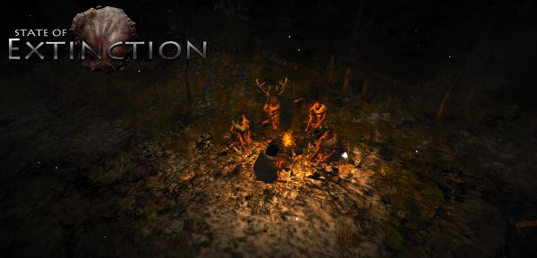 NoDVD для State of Extinction v 1.0