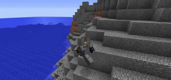 Predator Armor для Minecraft 1.8.9