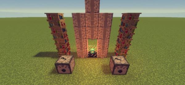 Army 3D для Minecraft 1.8.9