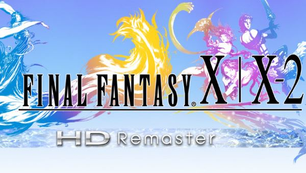 Патч для Final Fantasy X/X-2 HD Remaster v 1.0
