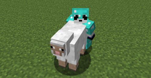 Oco для Minecraft 1.8.3
