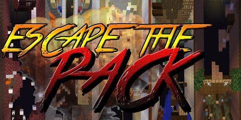 Escape the Pack для Minecraft 1.9.4
