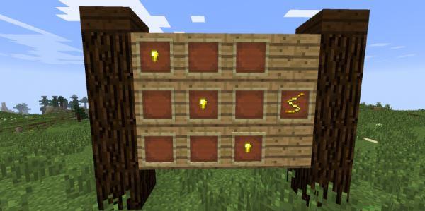 Wandz для Minecraft 1.7.10