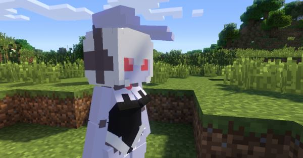 LovelyRobot для Minecraft 1.7.10