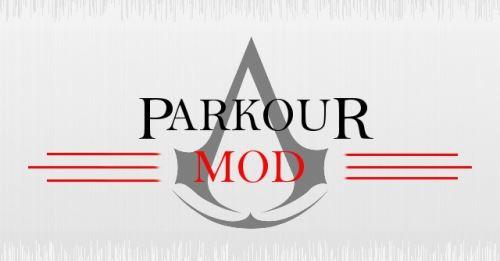 Parkour для Minecraft 1.8