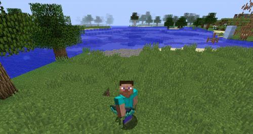 BowCraft для Minecraft 1.8