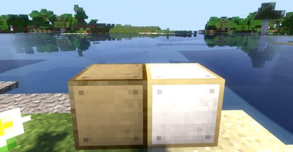 Betal Toash для Minecraft 1.7.10