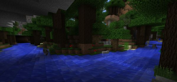 Streams для Minecraft 1.9