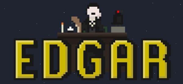 Сохранение для Edgar (100%)