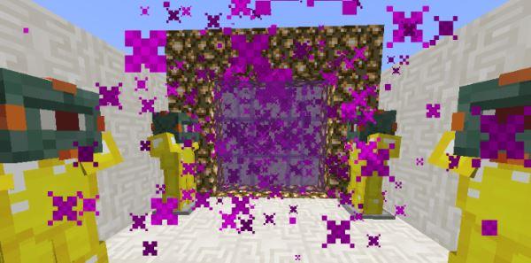 Just Don't Die для Minecraft 1.9.4